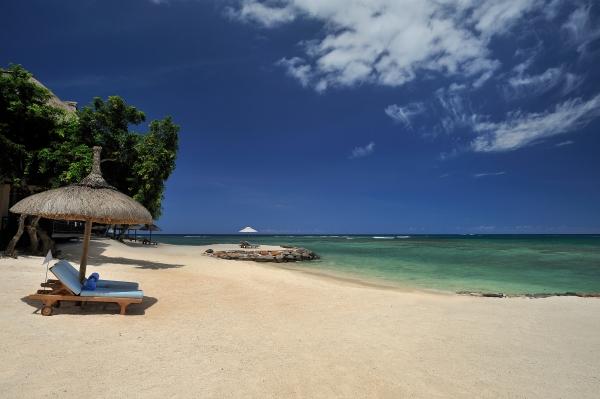 Vacanze Mauritius - Spiagge bianche !!